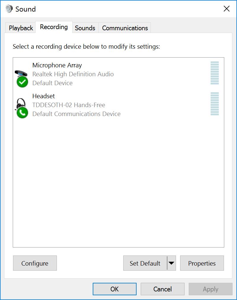 Cisco Proximity Help